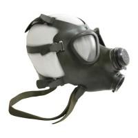 Masca de gaze cu bretele M74 protectie risc biologic crescut
