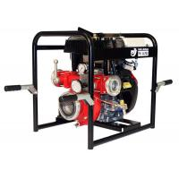 Motopompa portabila pompieri EN 14466 tip PSI ALFA2 HONDA