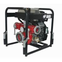 Motopompa portabila pompieri EN 14466 tip PSI ALFA2 VANGUARD