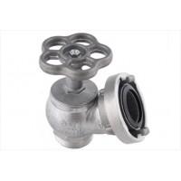 Robinet hidrant tip C 52mm cu racord fix storz