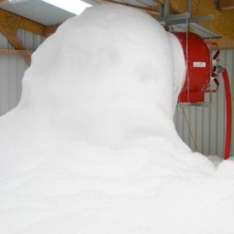 Generator spuma aeromecanica de inalta infoiere HI Expansion Foam Generator