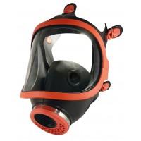 Masca de gaze cu vizor panoramic EN136