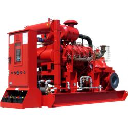 Motopompa diesel psi 280mc/h la 10 bar