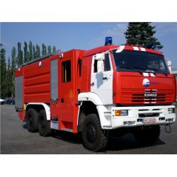 Autospeciala pompieri 8000 l apa + 800 l spuma 6x6 euro 5