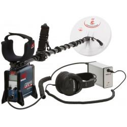 Detector de metale ISU pompieri