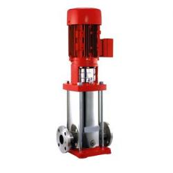 Pompe verticale incendiu multietajate INOX2