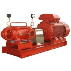 Pompa incendiu 180MC/H 12BAR 110KW