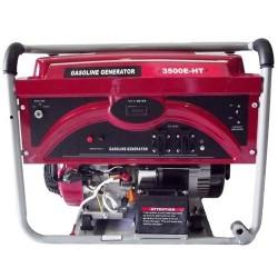 Generator de curent K3500 EHT