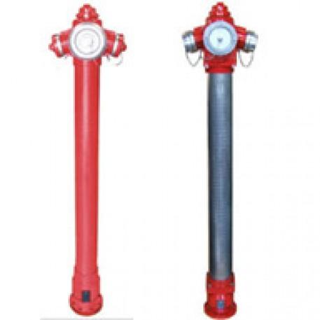 Hidrant suprateran DN100 PN16 tip 1A-2B