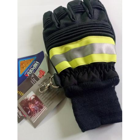 Manusi pompieri F2 Nomex Firemaster EN 659