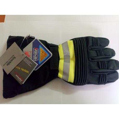 Manusi pompieri F1 Nomex Firemaster EN 659