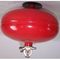 Stingator 6kg automat de stingere cu pulbere ABC95% cu suport inclus si garantie 5 ani