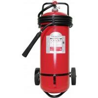 Stingator P50 presurizat permanent cu pulbere 50kg