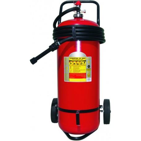 Stingator SM50 presurizat permanent cu spuma aeromecanica 50L